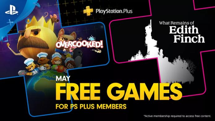 Jogos da PSN Plus de Maio 2019