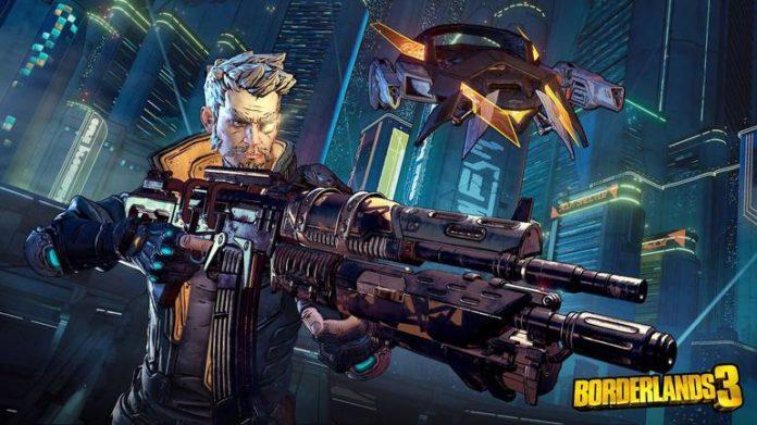 Borderlands 3 terá Mais de 30 horas de Campanha