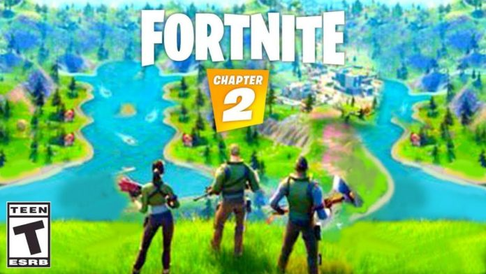temporada 11 de fortnite