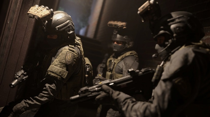 Call of Duty Modern Warfare vai dar XP dobrado até 2 de dezembro