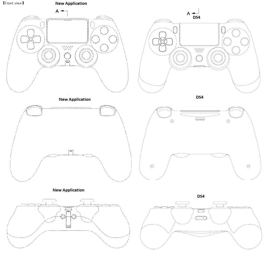 DualShock PlayStation 5