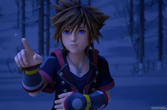 Kingdom Hearts III recebe a DLC ReMIND