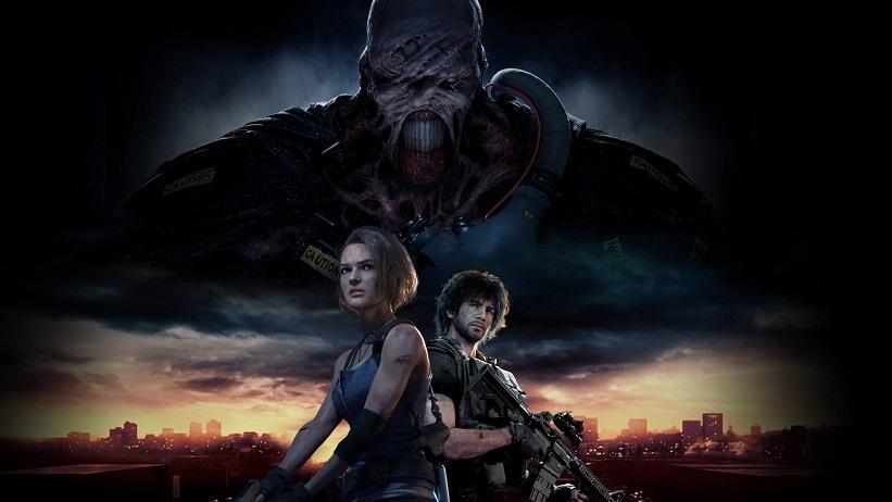 Pré-venda de Resident Evil 3 Remake traz tema para o PlayStation 4