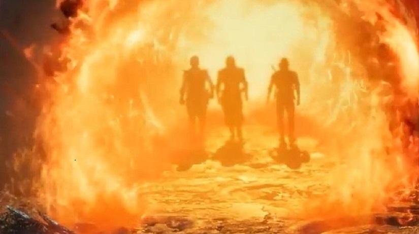 Mortal Kombat 11 teaser traz Shang Tsung