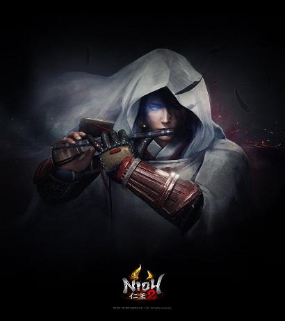 Nioh 2 The Tengus Disciple