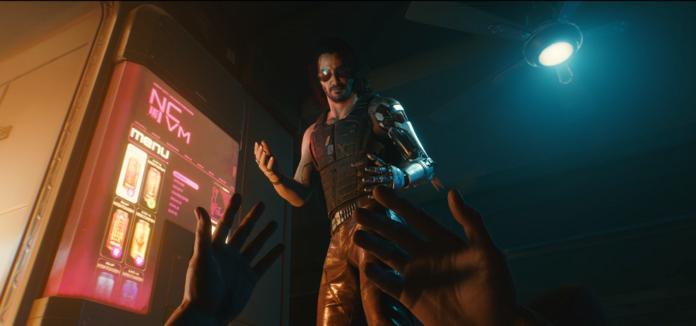 Cyberpunk 2077 ganha novo insano e novas informações sobre o jogo