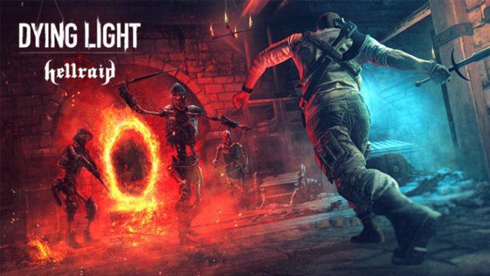 Dying Light DLC Hellraid ganha trailer e chega dia 23 de junho