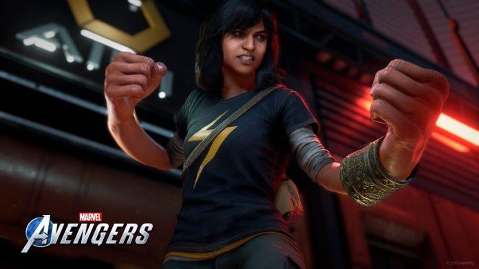 Marvel's Avengers ganha novo trailer e será lançado em 4 de setembro