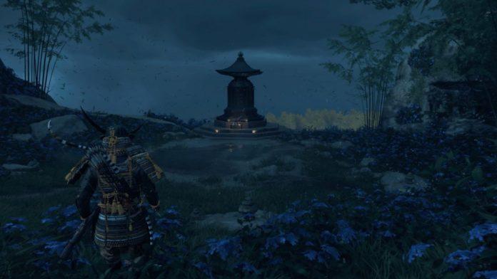 Lista de troféus de Ghost of Tsushima