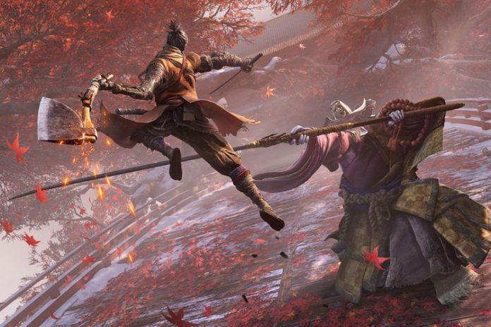Sekiro Shadows Die Twice Atualização gratuita traz novas skins e revanche contra chefes já derrotados