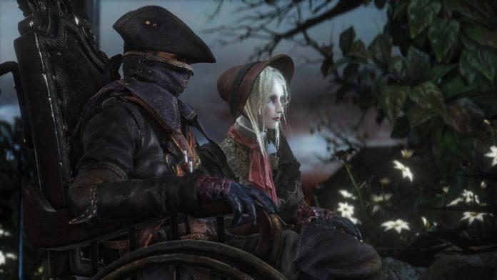 Bloodborne pode chegar no PS5 e PC em breve
