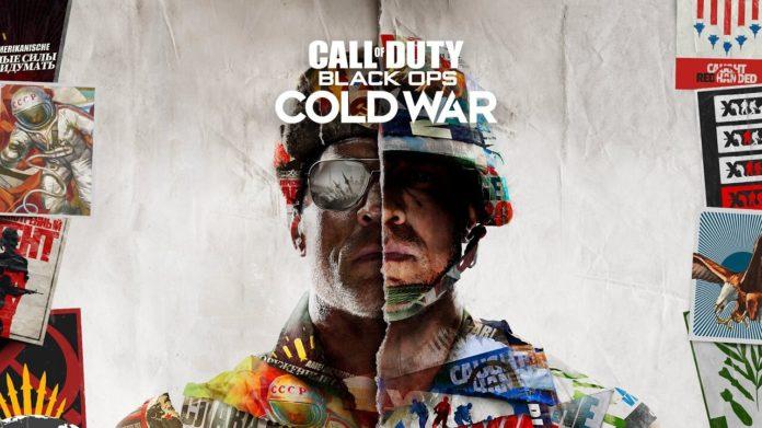 Call of Duty Black Ops Cold War Veja a arte do novo Cod