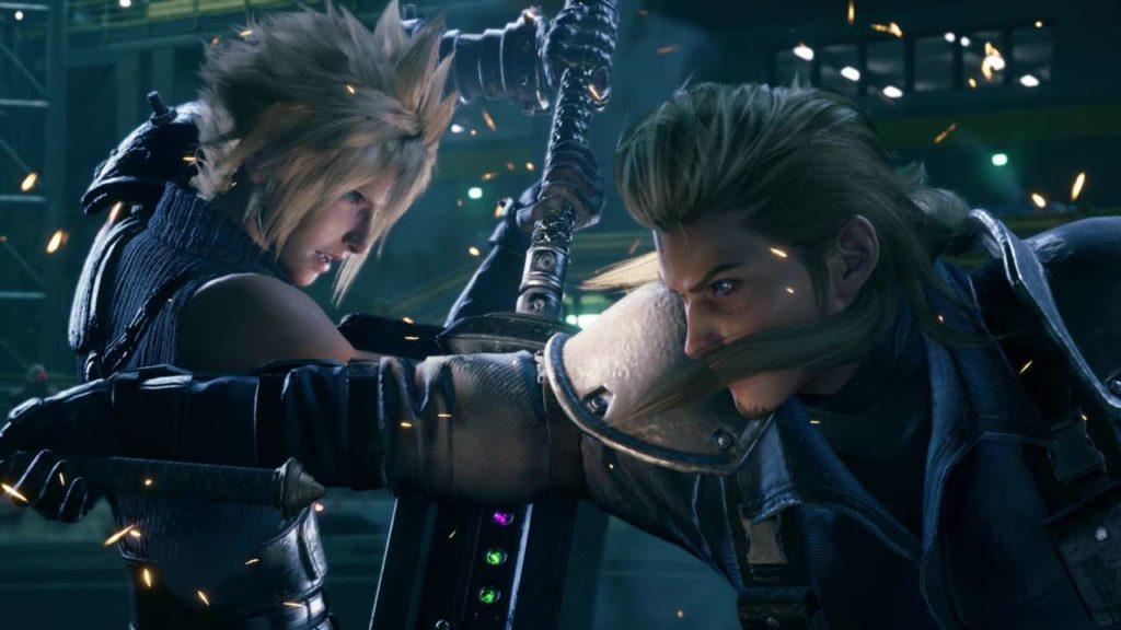 Final Fantasy VII Remake é sucesso de vendas