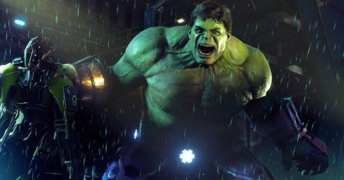 Marvel's Avengers vai receber um patch de 18 GB no dia do lançamento