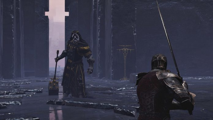 O RPG Mortal Shell ganha data de lançamento 18 de agosto