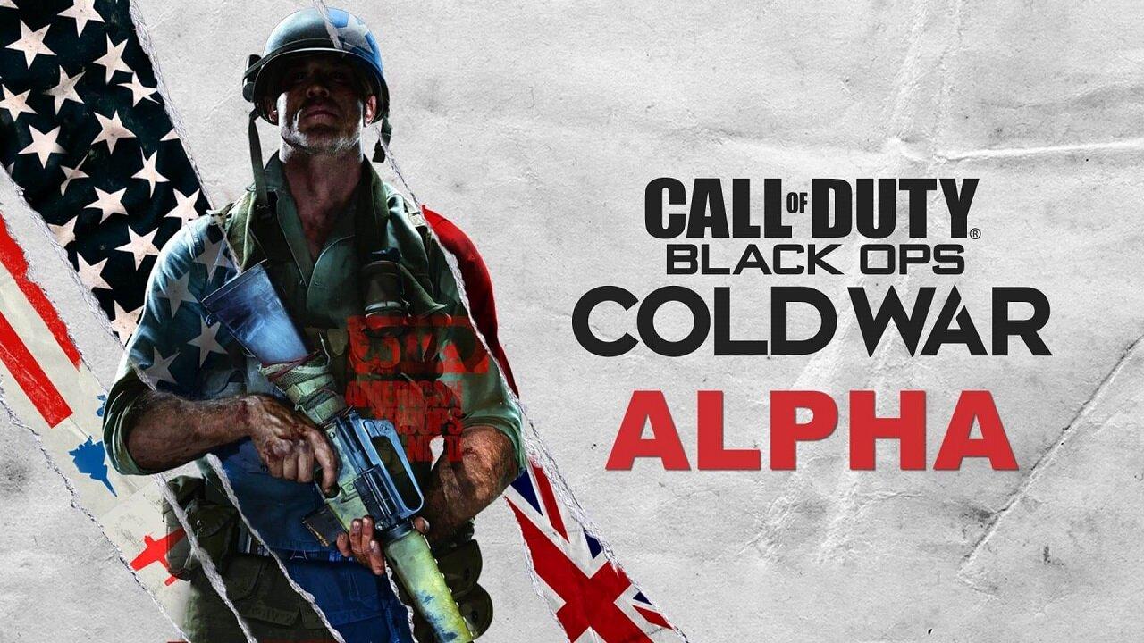 Cold War Alpha
