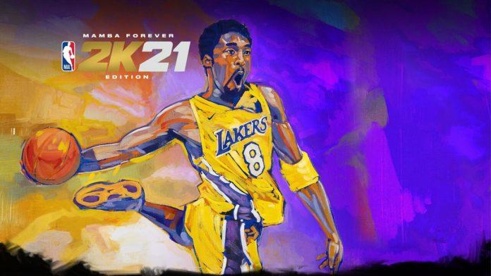 NBA 2K21 para PS5 tem data de lançamento confirmada