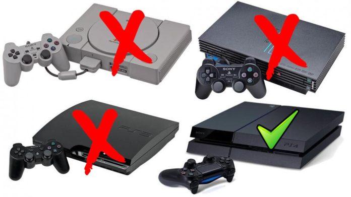 Sony-confirma-que-o-PS5-não-será-compatível-com-os-jogos-PS1,-PS2-e-PS3