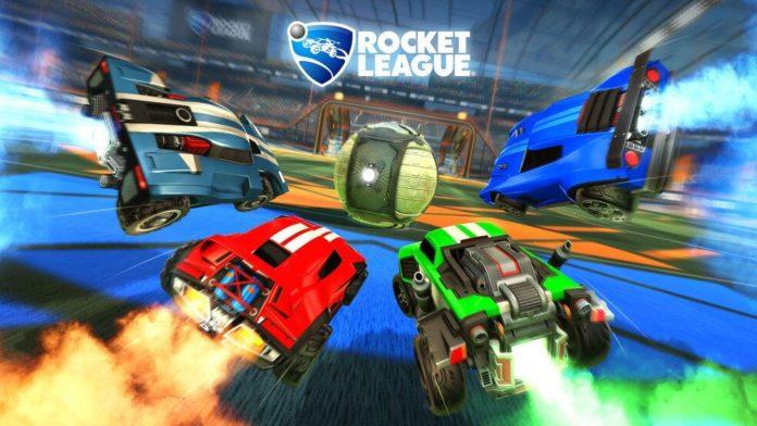 Você não vai precisar da PS Plus para jogar Rocket League