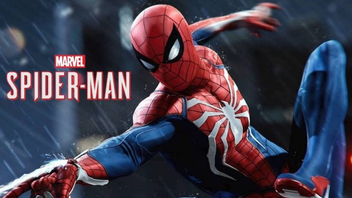 remaster de Marvels Spider Man ps5