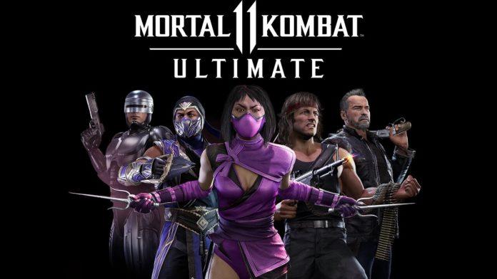 combos Mortal Kombat 11