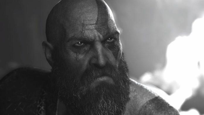 God Of War Ragnarok será um exclusivo do PS5