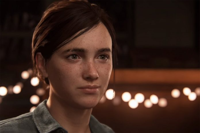 The Last of Us Part II goty 2020