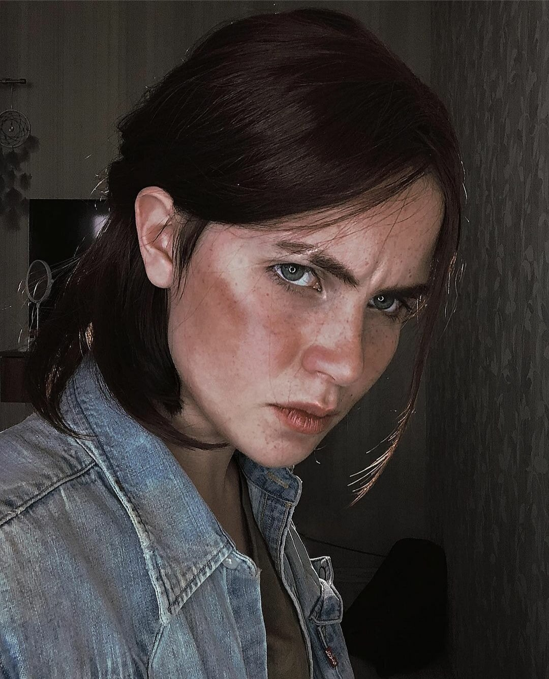 cosplay ellie