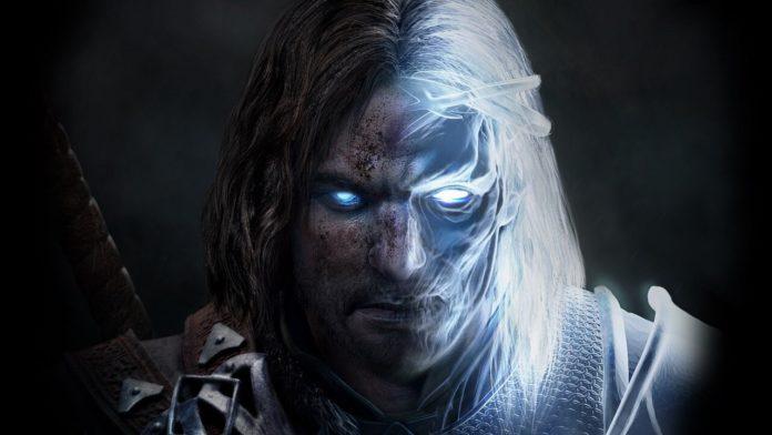 platina Terra-média Sombras de Mordor