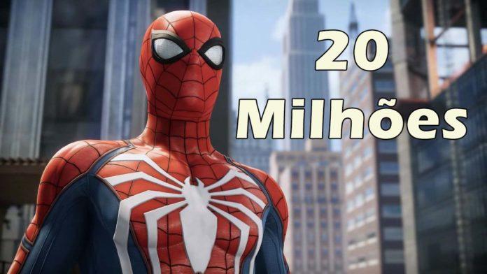 spider-man 20 million