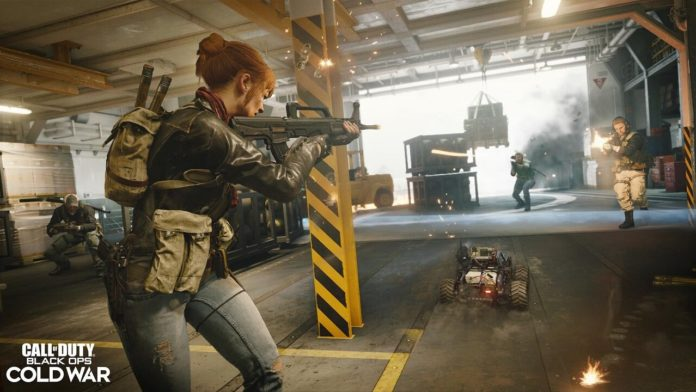 Call Of Duty Black Ops Cold War recebe update para corrigir o XP do modo Multiplayer e Zombies