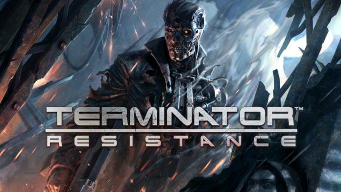Terminator-Resistance ps5