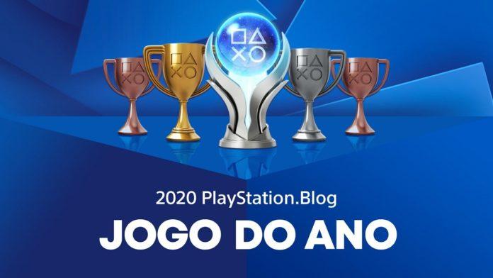 Votação para Jogo do Ano no PlayStation Blog