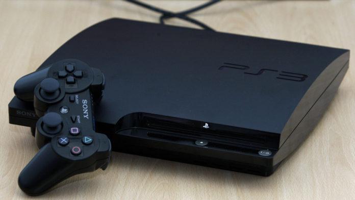 atualização de sistema 4.87 para PS3