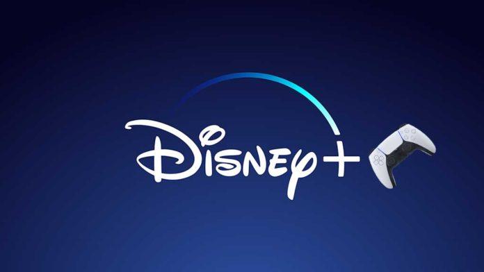 Atualização 3.01 do Disney Plus