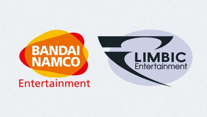 Bandai Namco Entertainment Europe adquiriu parte da Limbic Entertainment