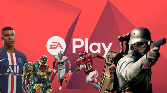 EA aumentou sua perspectiva de vendas anuais