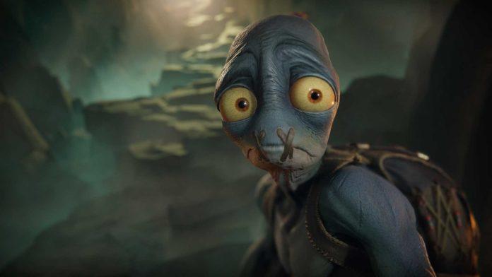 Oddworld Soulstorm ganha trailer com foco na jogabilidade furtiva e criação de itens