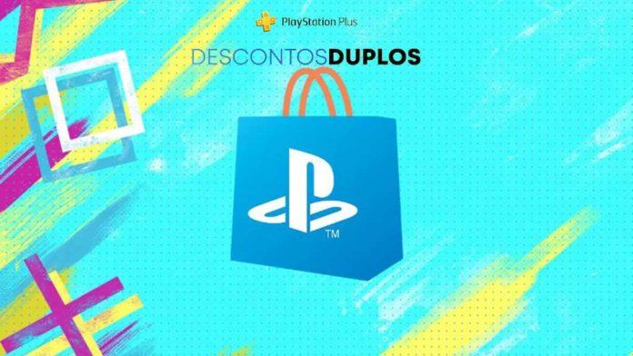 PlayStation Store lançou a Promoção Descontos em Dobro