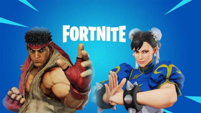 Portal-de-Street-Fighter-aparece-em-Fortnite