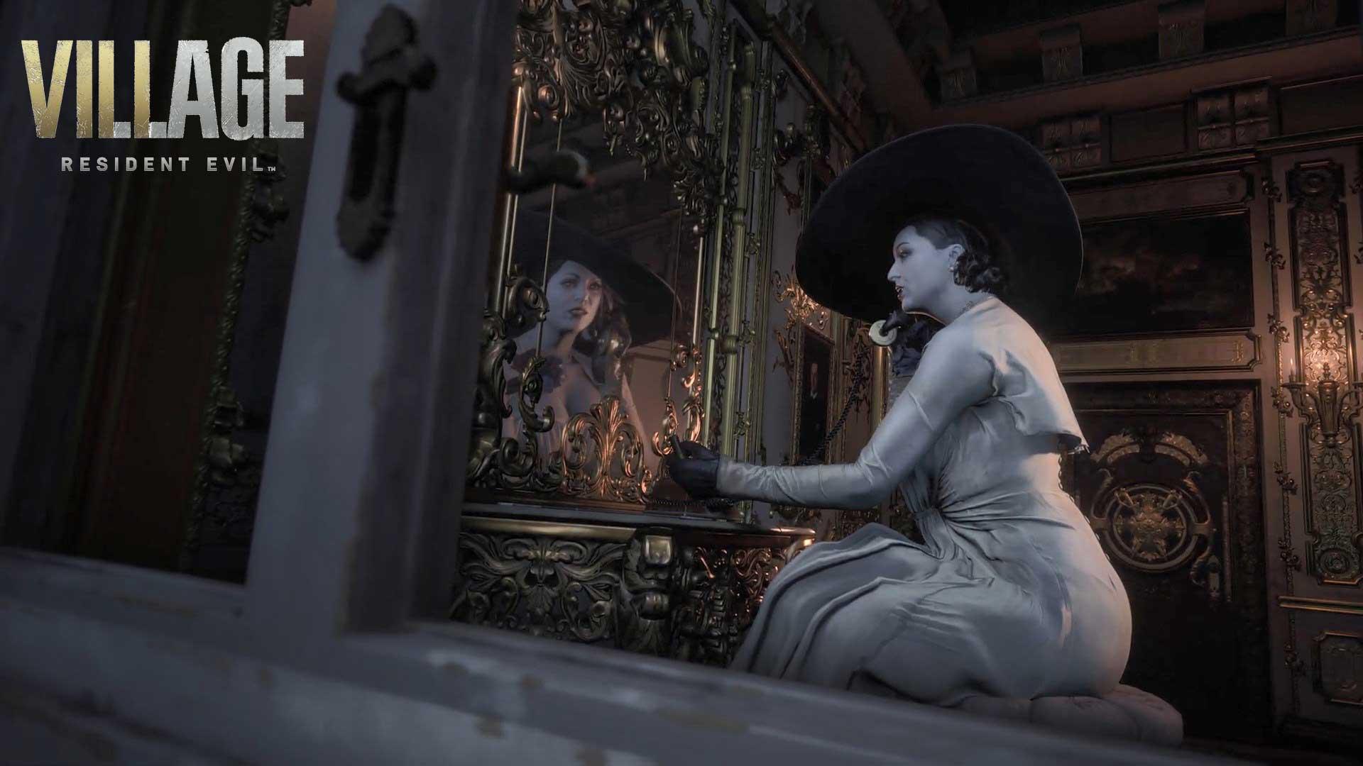 Produtor afirmou que Resident Evil Village será bem maior que Resident Evil 7