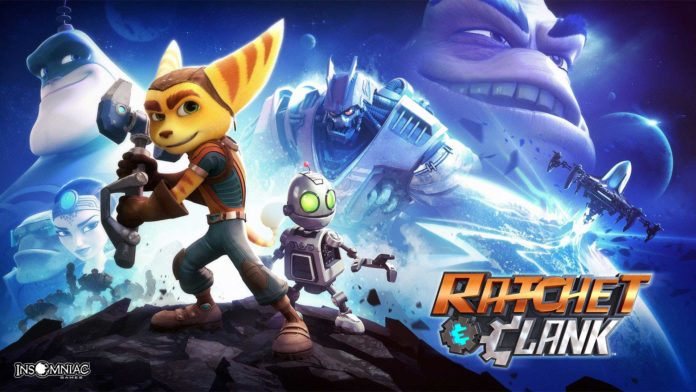 Ratchet-&-Clank-gratis-ps4