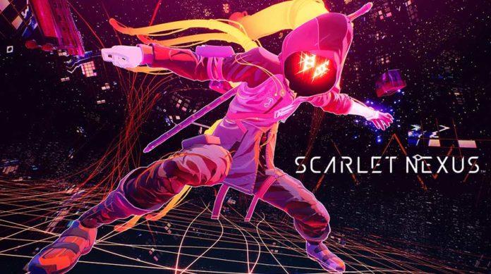 Scarlet Nexus ganha gameplay e várias imagens inéditas