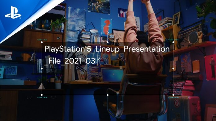 PlayStation Japan lança vídeo promocional do PS5 com, Returnal, Deathloop e Final Fantasy 7 Remake Intergrade