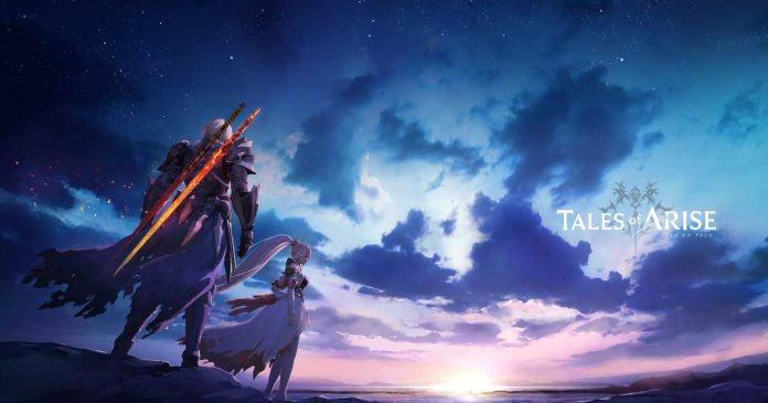 Tales-Of-Arise-trailer